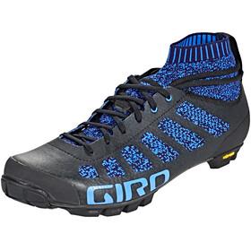 Giro Empire Vr70 Knit - Zapatillas Hombre - azul/negro